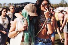 Coachella looks