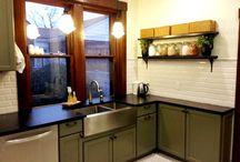 Warm Home Decor / Home décor that makes you go ahhhh....