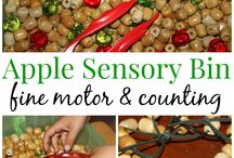 Sensory / by Janet Geuder