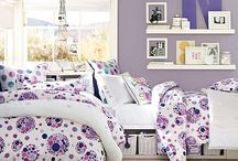 Girls Bedroom ideas / by Janet Mellor