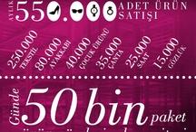 markafoni Infographics