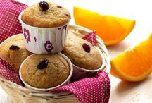 Muffins for my Muffins