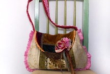 Purses And Accesories / by Kathy Green