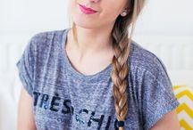 Hair  | tips |