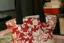 DIY Hand bags and shoulder bags making