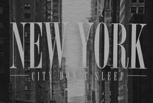 My obsession With NYC