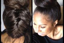 Hair and Beauty Inspiration / by Melissa L.