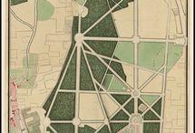 Urban plans