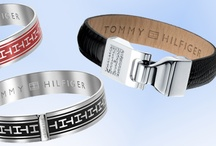 Tommy HILFIGER Jewellery Collection!!!
