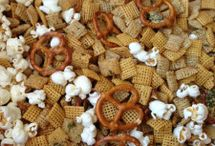 Allergy Friendly Snacks