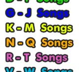 Songs for Music Education
