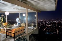 Julius Shulman / (October 10, 1910 – July 15, 2009). The eminence grise of architectural photography. One of the most influential photographer in my career. His vast library of images currently reside at the Getty Center in Los Angeles.