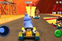 Go Kart Go! Ultra! Game Play Android