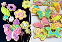 Cookies / by Marvella Franco