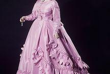 France - 1860-1869 : Women
