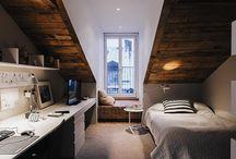 Små rom
