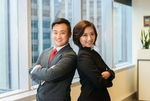 Bryan Susilo and Patricia Susilo: Not just partners by birth