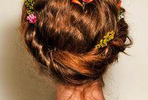 HAIR / by Anna Maria M