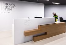 // OFFICE FIT OUT