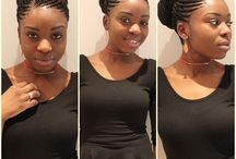Beautiful Braids / Hair extensions