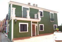 www.yo-doy.es/Bungalow en El Campello