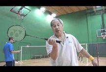Badminton ❤️