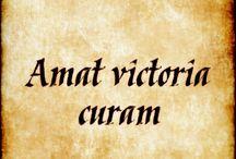 Latin phrases tattoos