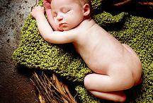 Photography - newborn  / by Carrie Jones
