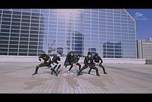 Dance K-pop