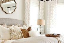 Catalina Ranch Master Bedroom