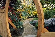 Proyectos de jardín / Jardin