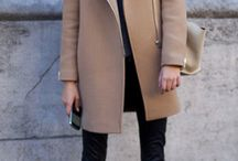 < fall street style > / < my fave street style looks from Fall + how to get the look! > / by Grace Atwood