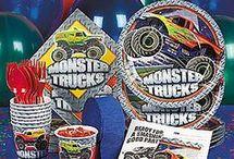 Fiesta Monster Truck