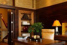 Luxury office / For yayasan soedarpo