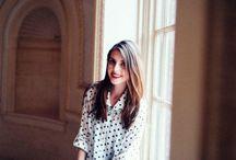 Blogs I Follow / by Lauren Rauffer