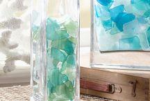 Sea Glass.....my new passion