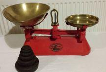 Vintage kitchenalia for sale / Online sales of vintage kitchenalia