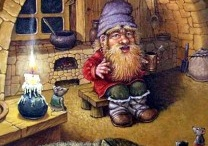 Gnomes, Trolls, & other Childhood Delights / by Deborah Tuxhorn