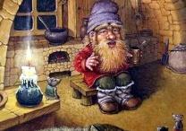 Gnomes, Trolls, & other Childhood Delights / by Deborah Tuxhorn