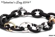 X by Trollbeads Valentine's Day 2014