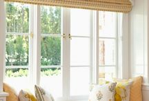 Cassapanche per finestre