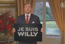 Koning Willy