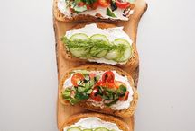 TOAST RECIPES