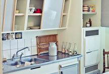 Dream Kitchens / Fittings for my dream kitchen. If I can have a mixture of all these kitchens, i'd be VERY happy