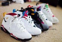 Jordan / Chaussures