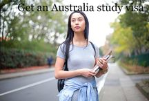 Study in Australia / Australia is one of the most desirable educational destinations in the world. We can assure you that you can get admissions in a top notch university and get a student visa. The study visa 500 has been introduced to streamline the visa application process to this country..