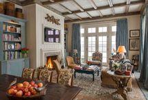 Ideas for Greek Revival Home
