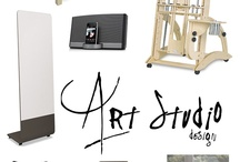 Studio Inspirations