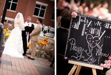 Your Day of Fairy Tales Weddings / by Hillary Capes-Smith