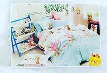 pusat sprei murmer Surabaya / Distributor homemade bed cover and blanket Surabaya